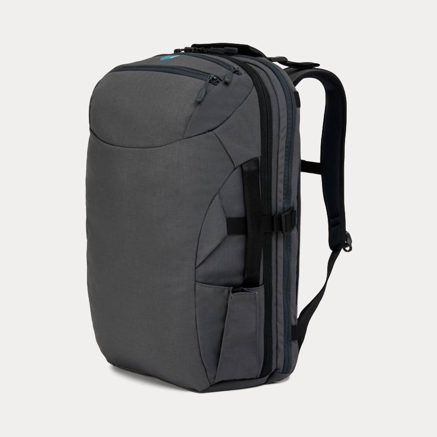 Minaal Carry-on 2.0 - Vancouver Grey