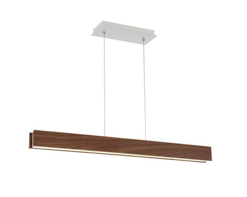 Modern Forms Drift Linear Pendant