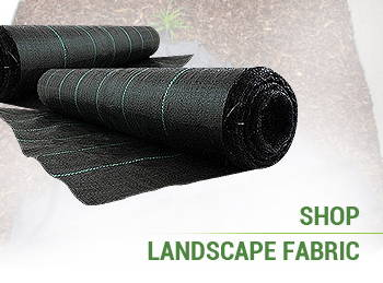 Shop for Ecogardener Landscape Fabric