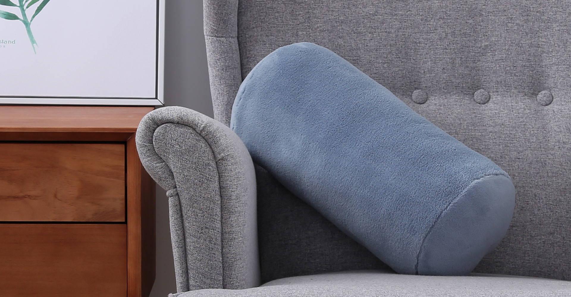 Serasoft Neckroll Pillow in Arona