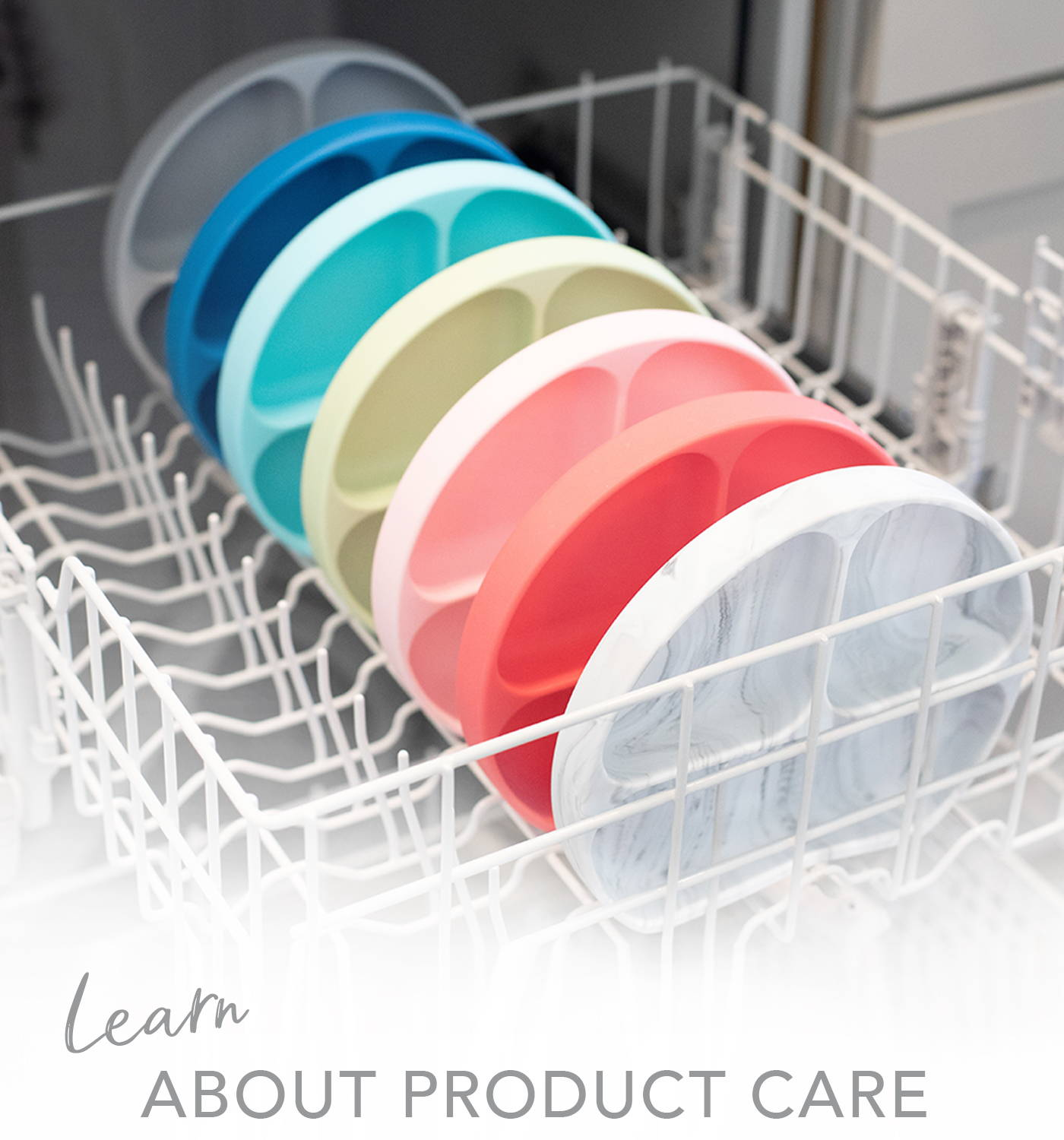 learn about product care