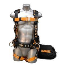 Fall protection harnesses from X1 Safety