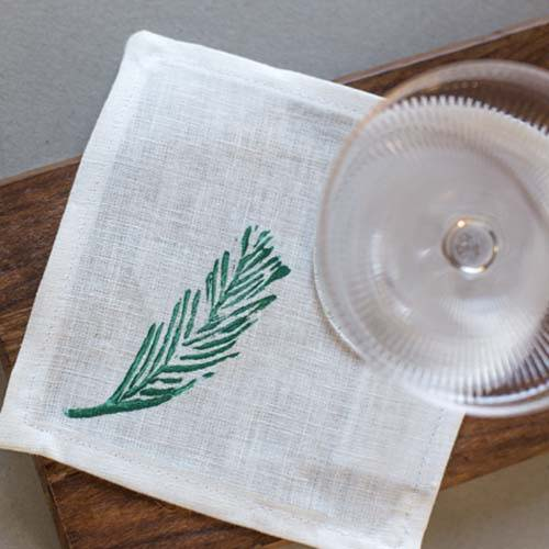 Kitchen & Dining Accessories - Linens