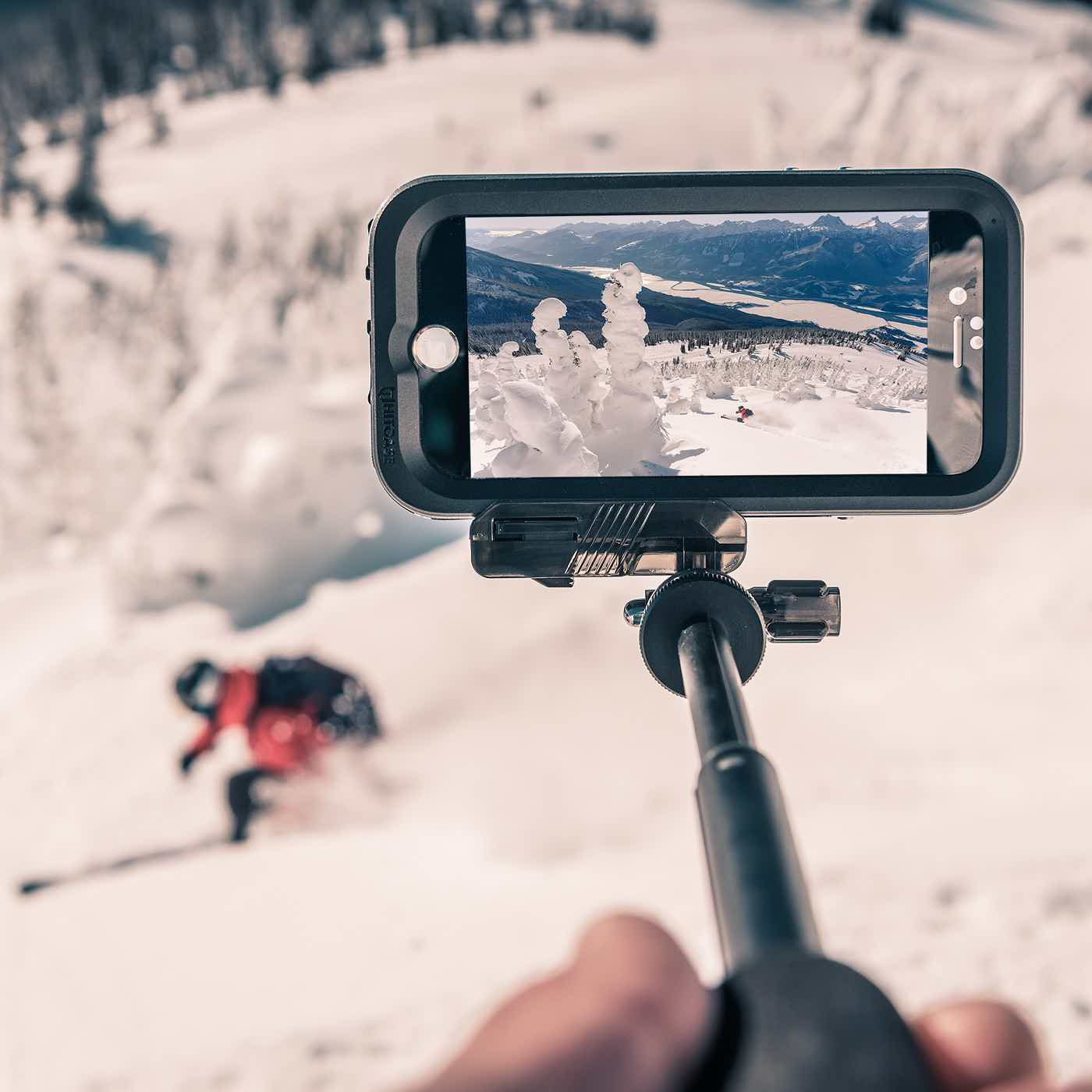 hitcase pro waterproof iphone case