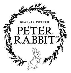 BEATRIX POTTER PETTER RABBIT