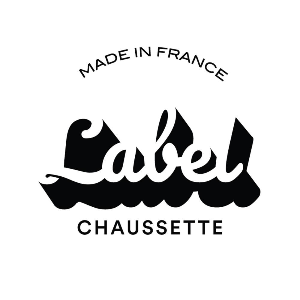Label Chaussette