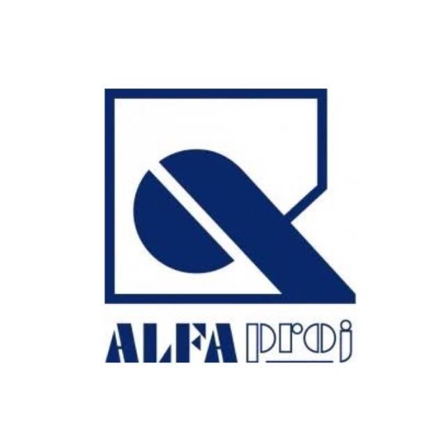 AlfaProj Logo