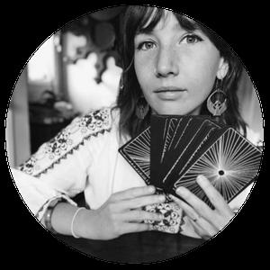 Tarot Reading and Dream Interpretation with Casey Zabala