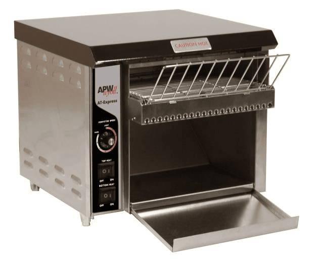 APW Wyott AT Express Conveyor Toaster