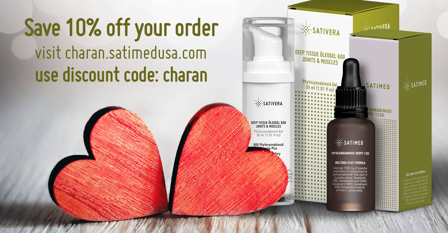 Save 10% off your SatiMedUSA order