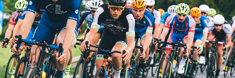 Custom Cycling Teamwear