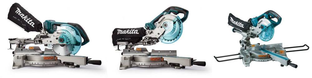 Makita DLS714 Cordless Mitre Saw Review