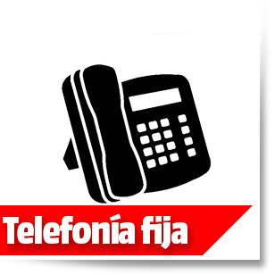 Telefonia Fija