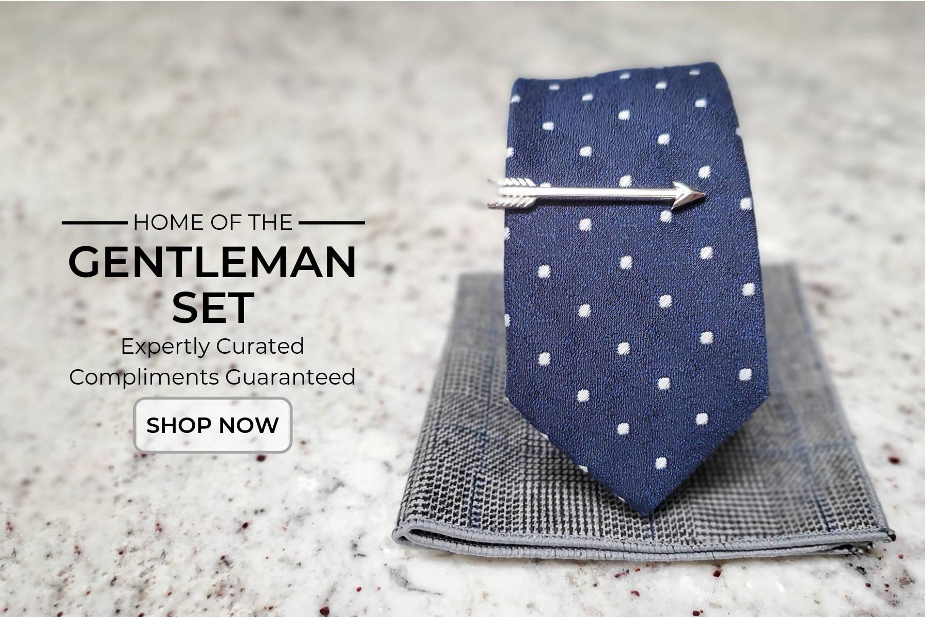 Gentleman Sets
