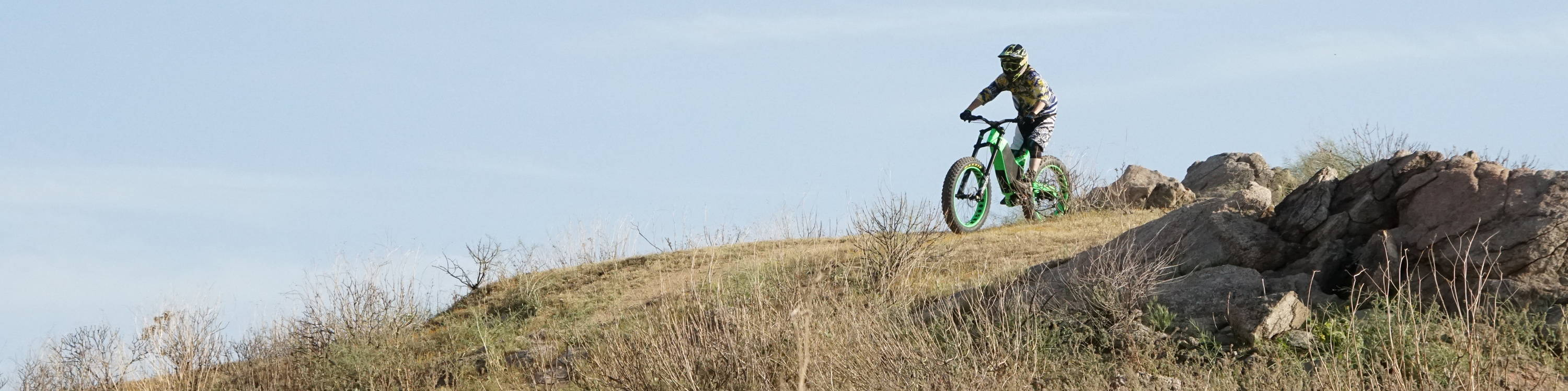 387cac159c4 Revolution AT: The Ultimate Exploration Electric Bike | Hi Power Cycles