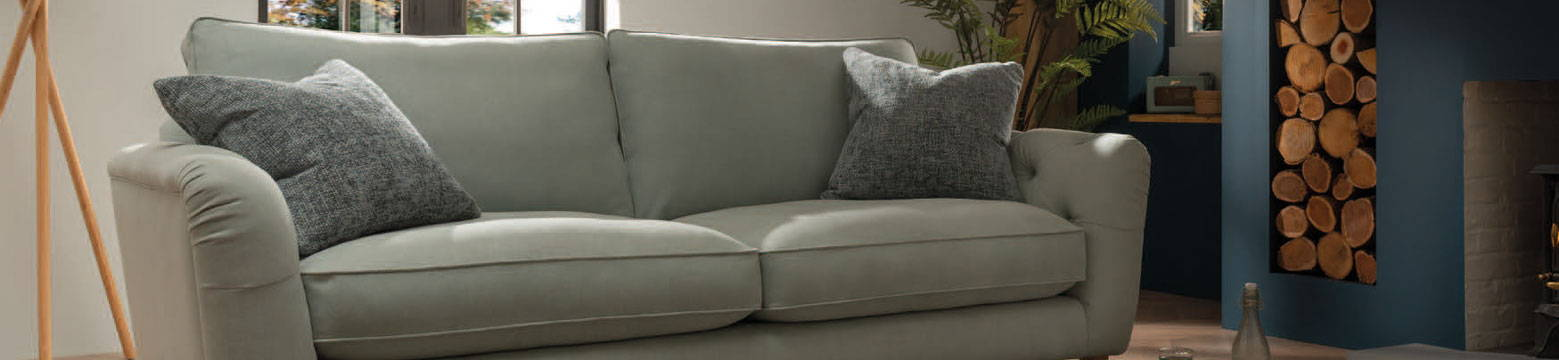 Eva Sofa Collection