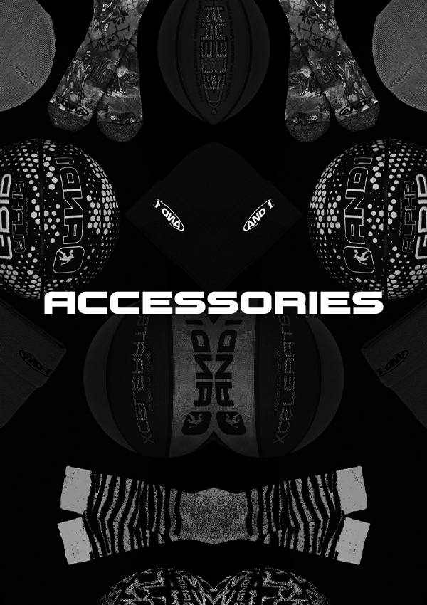 AND1 Accessories
