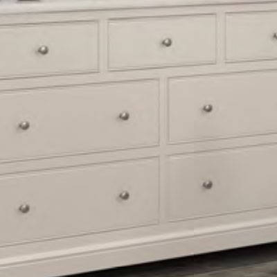 Hardingham White Painted Bedroom Collection