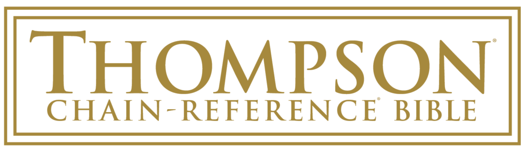 Thompson Chain-Reference Bibles
