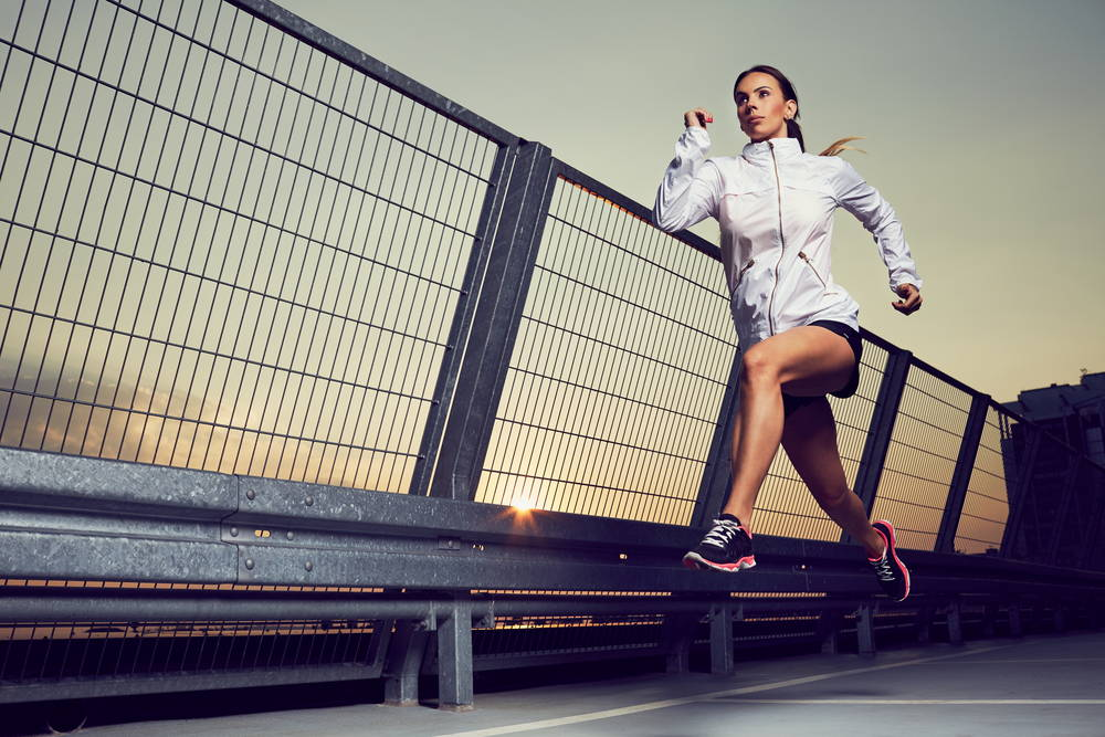exercise higher energy levels