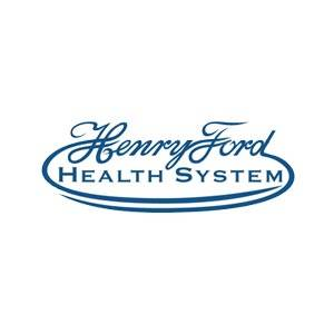 Logo of the Henry Ford Health System