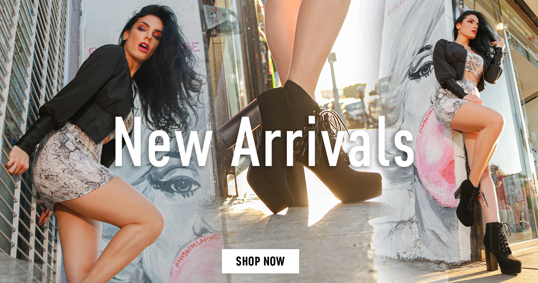 New Arrivals | Shop