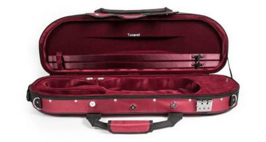 Tonareli VNUL Violin Cases