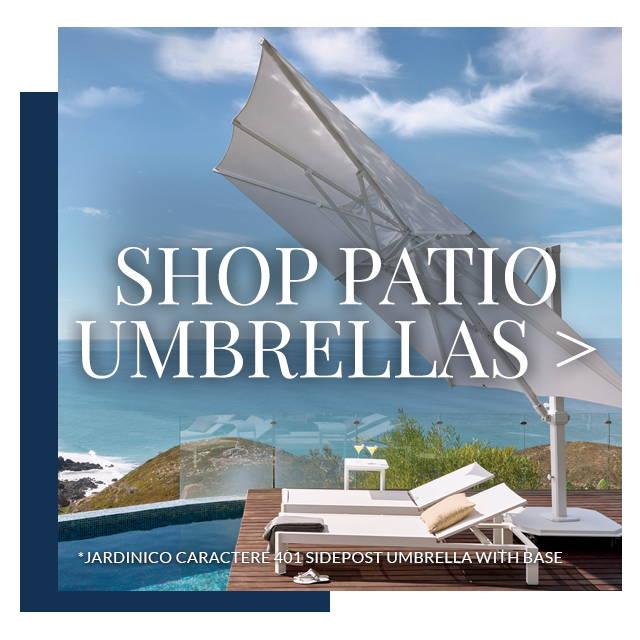 Shop Patio Umbrellas