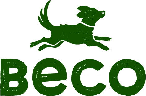 Beco brand dog products