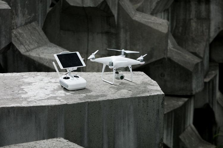 DJI recently announced their latest drone in the Phantom series, the Phantom 4 Advanced