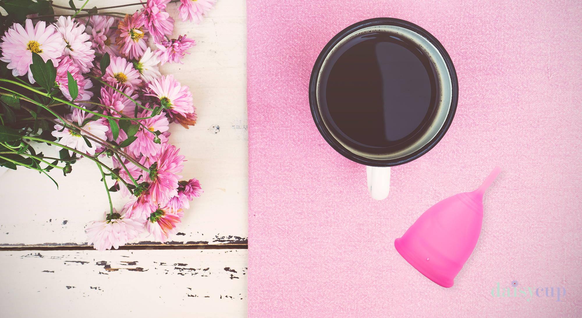 menstrual cup faq