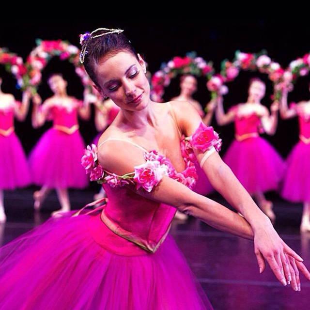 Aspen Santa Fe Ballet's Waltz of the Flowers