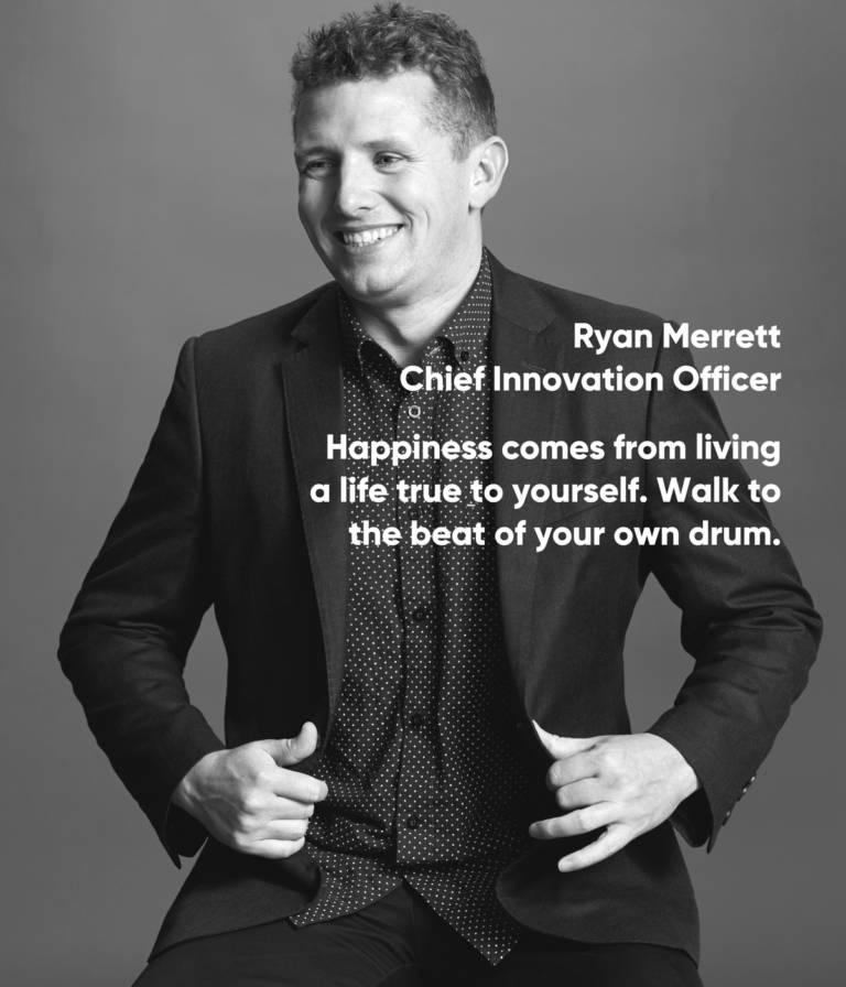 Ryan Merrett, Tribeca Financial CIO