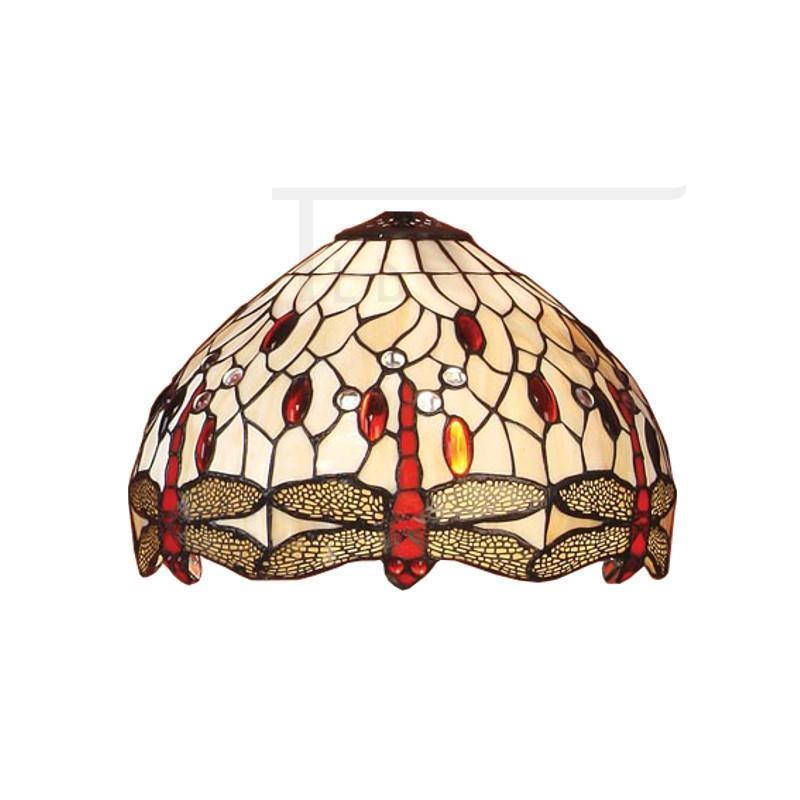 tiffany lamps replacement shade