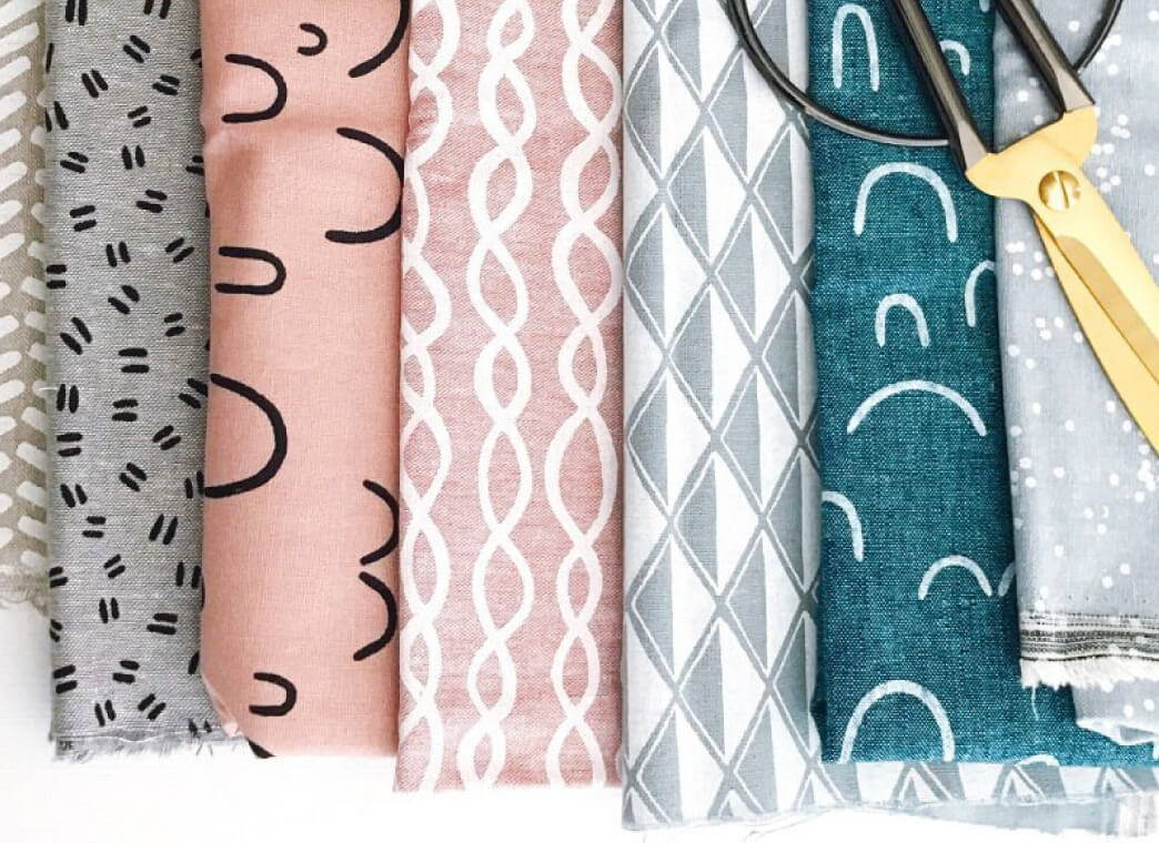 Beginner's Guide to Fabrics