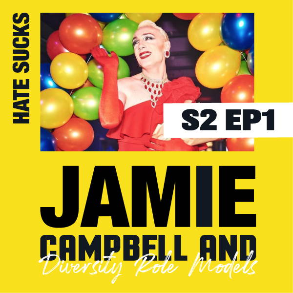 Jamie Campbell x Skinnydip Podcast | Skinnydip London