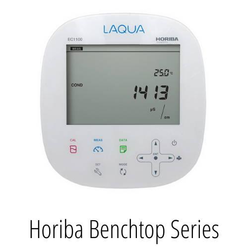 Horiba Benchtop series