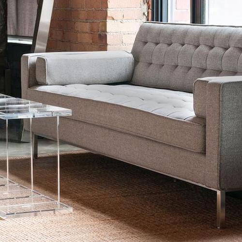 Gus Spencer Sofa