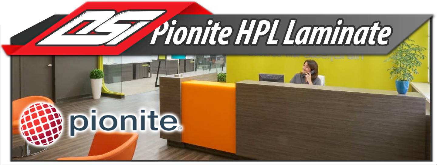 Pionite HPL Laminate Panolam
