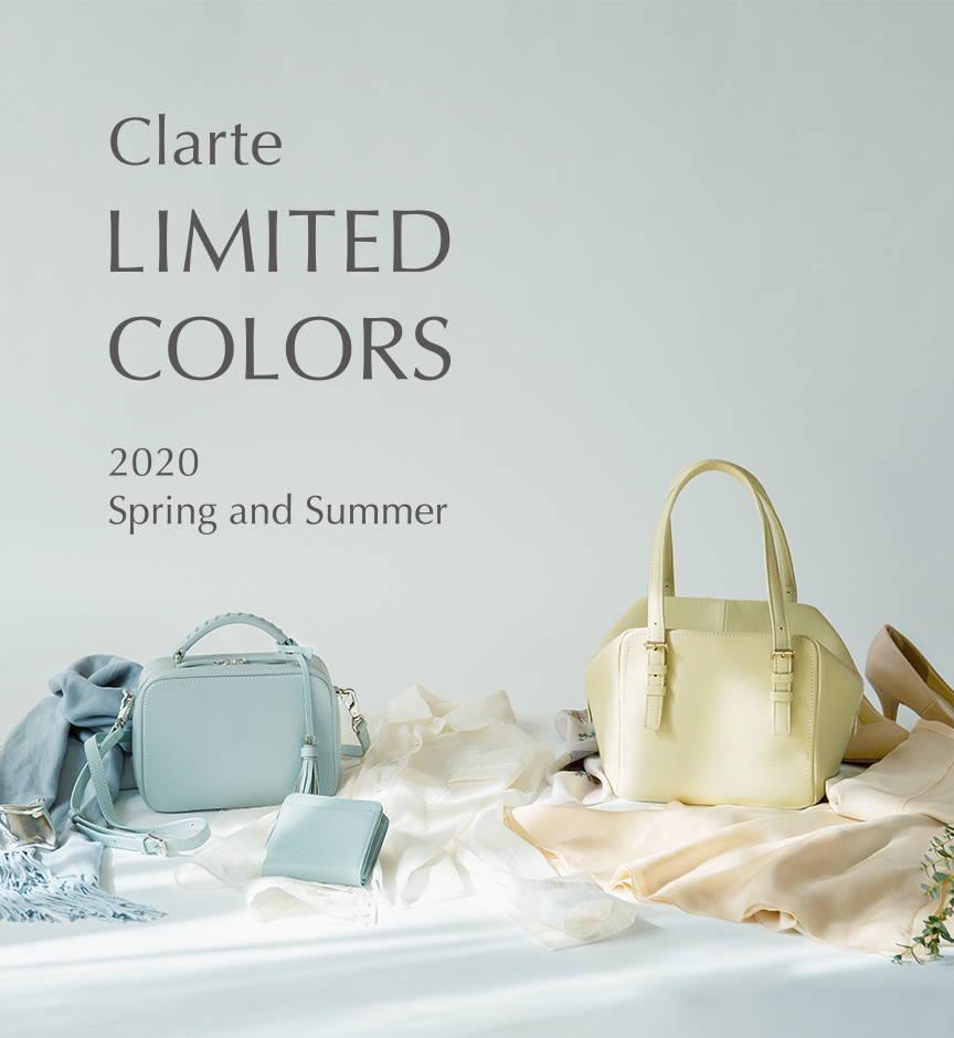 Clarte Limited Colors