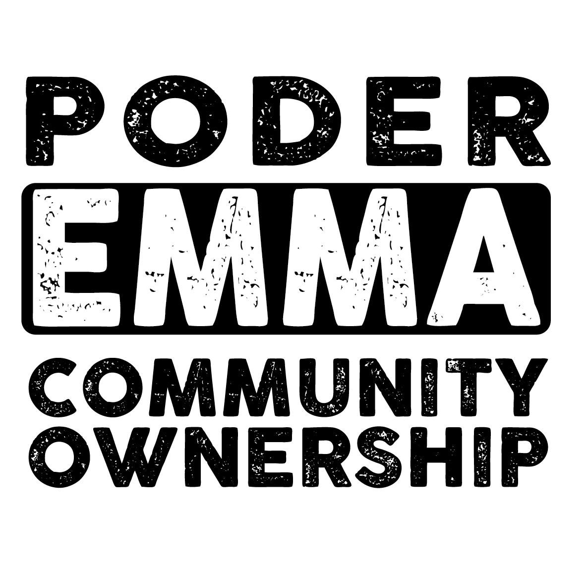 Poder Emma logo