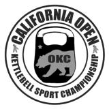 Kettlebell Sports | California Open & IKO World Championship