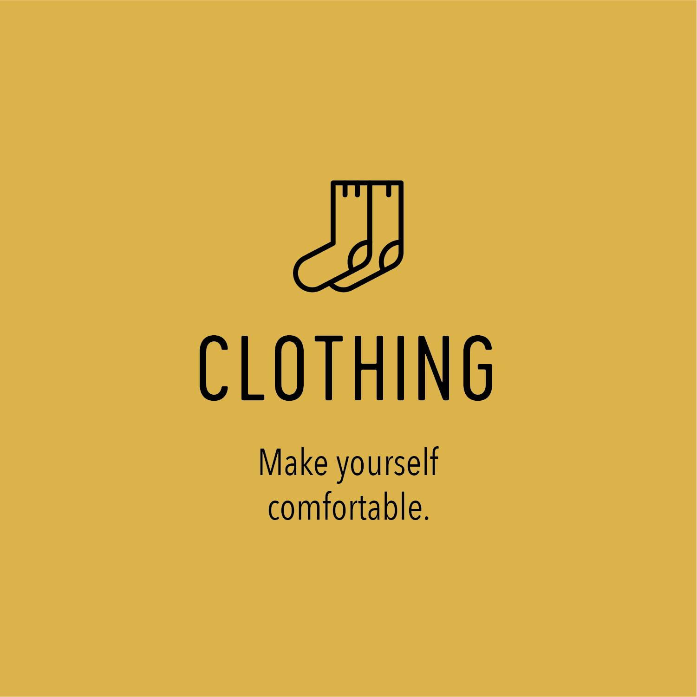 Hygge - Clothing