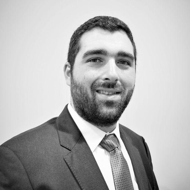 bioQuad Advisor Dr. Andy Gelejian