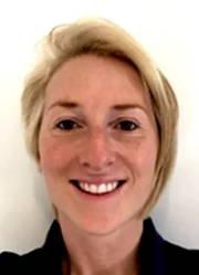 Sarah Ellis - Podiatrist