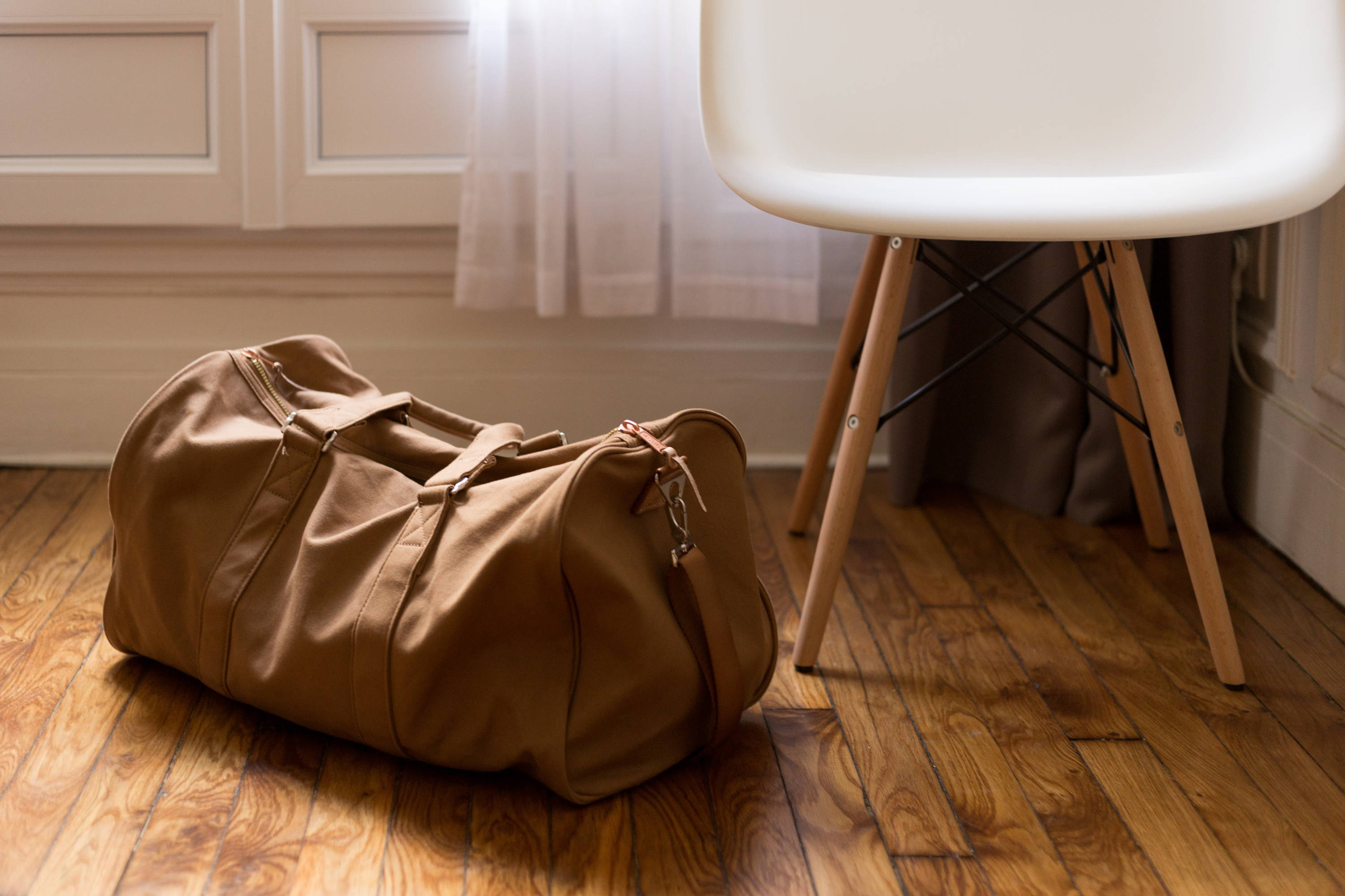 How To Pick The Best Duffel Bag For Your Trip