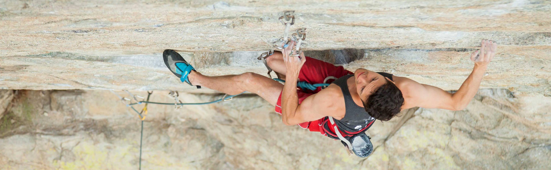 Sattva Climbing | Evan Waugh