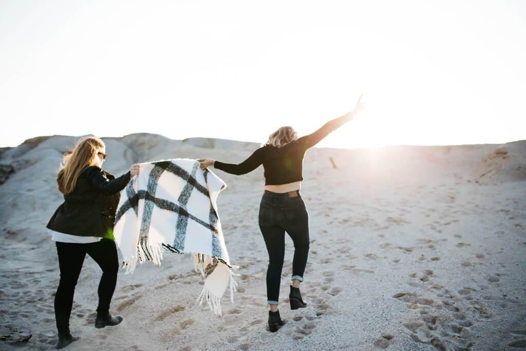 7 Tipps für deinen individuellen Sonnenschutz – Five Skincare