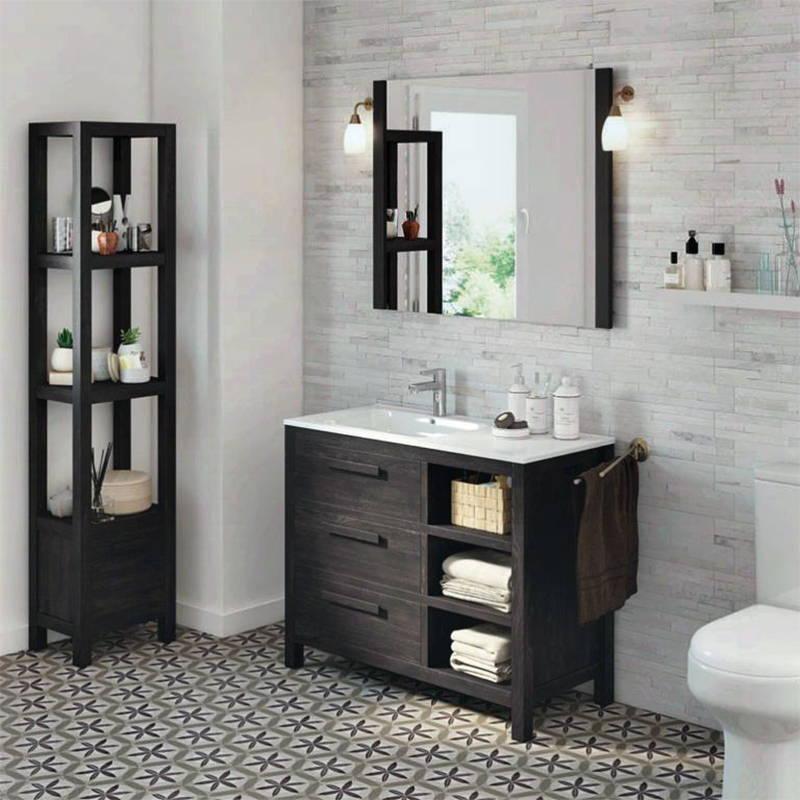 Baños y Muebles
