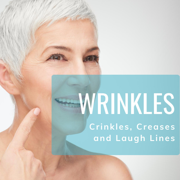Lines and Wrinkles